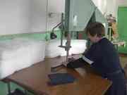 действующий бизнес Швейная фабрика