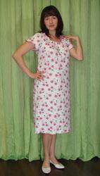 Компания Проксима Текстиль Иваново производит и продаёт женский трикотаж