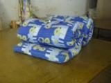 Строительные комплекты,  матрацы для рабочих,  одеяла,  подушки,  полиэфир