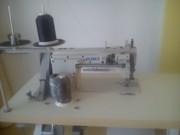 представляем услуги швейного производства