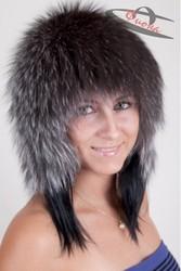 Интернет-магазин меховых шапок — Fiona.ua