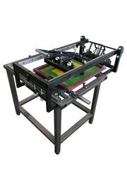 Продам плоскопечатный станок для трафаретной печати ,  Шелкография