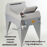 Colenta INDX 900 NDT надежная австрийская проявочная машина